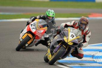 © Octane Photographic Ltd. 2012. NG Road Racing Simon Consulting Powerbike. Donington Park. Saturday 2nd June 2012. Digital Ref : 0362lw1d9384