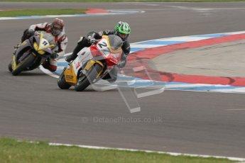 © Octane Photographic Ltd. 2012. NG Road Racing Simon Consulting Powerbike. Donington Park. Saturday 2nd June 2012. Digital Ref : 0362lw7d7492