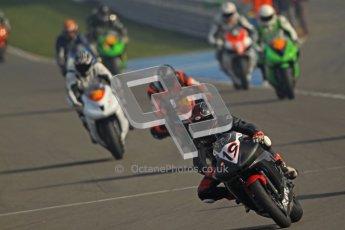 © Octane Photographic Ltd. Thundersport – Donington Park - 24th March 2012. RLRmotorsports.com 600 Sportsman Elite, Blake Woulds. Digital ref : 0260cb7d3437