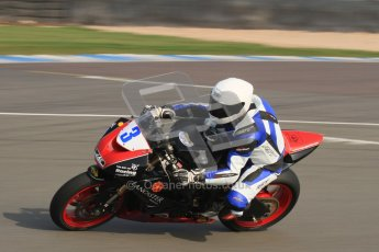 © Octane Photographic Ltd. Thundersport – Donington Park - 24th March 2012. RLRmotorsports.com 600 Sportsman Elite, Ian Mackman. Digital ref : 0260lw7d3195