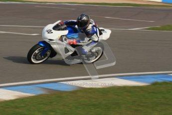 © Octane Photographic Ltd. Thundersport – Donington Park - 24th March 2012. RLRmotorsports.com 600 Sportsman Elite, Connor Tagg. Digital ref : 0260lw7d3233