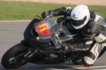 © Octane Photographic Ltd. Thundersport – Donington Park - 24th March 2012. RLRmotorsports.com 600 Sportsman Elite, Ross Ashman. Digital ref : 0260lw7d3414
