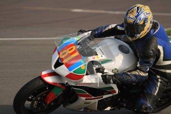 © Octane Photographic Ltd. Thundersport – Donington Park - 24th March 2012. RLRmotorsports.com 600 Sportsman Elite, Eric Wilson. Digital ref : 0260lw7d3430