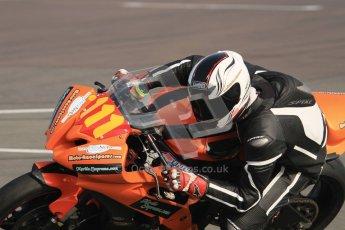 © Octane Photographic Ltd. Thundersport – Donington Park - 24th March 2012. RLRmotorsports.com 600 Sportsman Elite. Digital ref : 0260lw7d3511