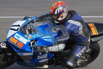 © Octane Photographic Ltd. Thundersport – Donington Park - 24th March 2012. RLRmotorsports.com 600 Sportsman Elite, Stuart Hall. Digital ref : 0260lw7d3548