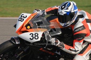 © Octane Photographic Ltd. Thundersport – Donington Park - 24th March 2012. RLRmotorsports.com 600 Sportsman Elite, Dan Harrison. Digital ref : 0260lw7d3571