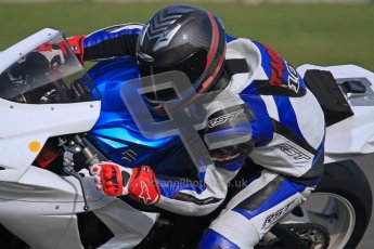 © Octane Photographic Ltd. Thundersport – Donington Park - 24th March 2012. RLRmotorsports.com 600 Sportsman Elite. Digital ref : 0260lw7d3622