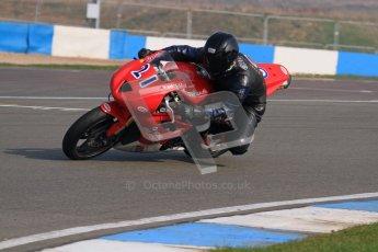 © Octane Photographic Ltd. Thundersport – Donington Park - 24th March 2012. RLRmotorsports.com 600 Sportsman Elite, Simon Critchlow. Digital ref : 0260lw7d3631