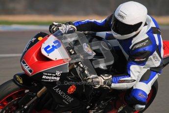 © Octane Photographic Ltd. Thundersport – Donington Park - 24th March 2012. RLRmotorsports.com 600 Sportsman Elite, Ian Mackman. Digital ref : 0260lw7d3645