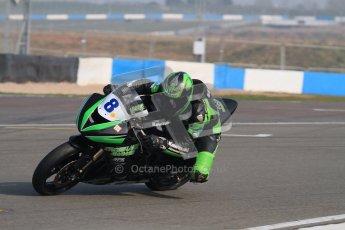 © Octane Photographic Ltd. Thundersport – Donington Park - 24th March 2012. RLRmotorsports.com 600 Sportsman Elite. Digital ref : 0260lw7d3655