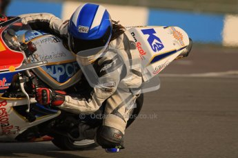 © Octane Photographic Ltd. Thundersport – Donington Park - 24th March 2012. RLRmotorsports.com 600 Sportsman Elite. Digital ref : 0260lw7d3659