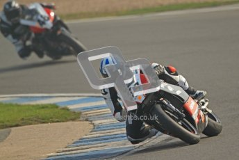 © Octane Photographic Ltd. Thundersport – Donington Park -  24th March 2012. Aprillia RRV450GP Challenge, Louis Dawson. Digital ref : 0259cb7d3206