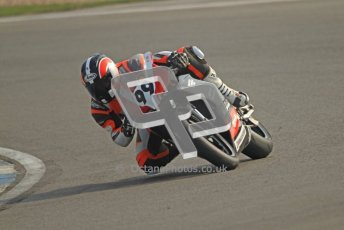 © Octane Photographic Ltd. Thundersport – Donington Park -  24th March 2012. Aprillia RRV450GP Challenge, Jordan Hole. Digital ref : 0259cb7d3229