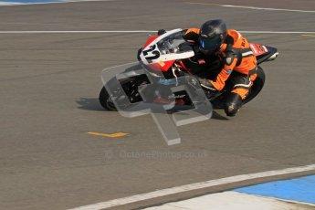 © Octane Photographic Ltd. Thundersport – Donington Park - 24th March 2012. Aprillia RRV450GP Challenge, Alex Baker. Digital ref : 0259lw7d3062