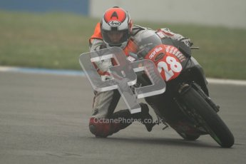 © Octane Photographic Ltd. Thundersport – Donington Park - 24th March 2012. Aprillia Superteens, Keenan Armstrong. Digital ref : 0252cb7d1485