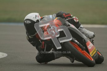 © Octane Photographic Ltd. Thundersport – Donington Park - 24th March 2012. Aprillia Superteens, Olly Brocklesby. Digital ref : 0252cb7d1493