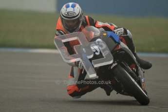 © Octane Photographic Ltd. Thundersport – Donington Park - 24th March 2012. Aprillia Superteens, William Holland. Digital ref : 0252cb7d1496
