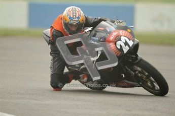 © Octane Photographic Ltd. Thundersport – Donington Park - 24th March 2012. Aprillia Superteens, Zak Cordery. Digital ref : 0252cb7d1560