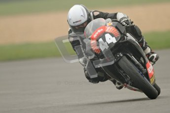 © Octane Photographic Ltd. Thundersport – Donington Park - 24th March 2012. Aprillia Superteens, Connor Moody. Digital ref : 0252cb7d1636