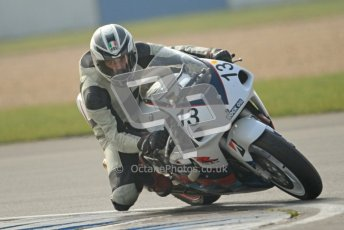 © Octane Photographic Ltd. Thundersport – Donington Park -  24th March 2012. RST Motorcycle Clothing Golden Era Superbikes, Richard Blunt. Digital ref : 0257cb7d2852