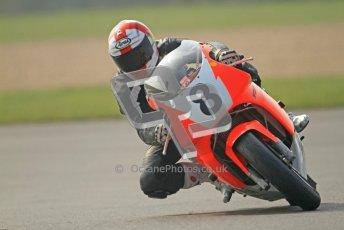 © Octane Photographic Ltd. Thundersport – Donington Park -  24th March 2012. RST Motorcycle Clothing Golden Era Superbikes, Dave Harnett. Digital ref : 0257cb7d2871