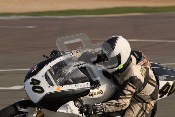 © Octane Photographic Ltd. Thundersport – Donington Park -  24th March 2012. RST Motorcycle Clothing Golden Era Superbikes, Keith Smith. Digital ref : 0257lw7d2293