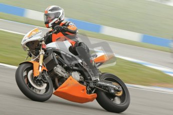 © Octane Photographic Ltd. Thundersport – Donington Park -  24th March 2012. HEL Performance Streetfighters, Adam Palfreman. Digital ref : 0253cb7d1654