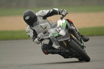 © Octane Photographic Ltd. Thundersport – Donington Park - 24th March 2012. HEL Performance Streetfighters, Martin Stanier. Digital ref : 0253cb7d1758
