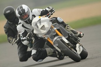 © Octane Photographic Ltd. Thundersport – Donington Park -  24th March 2012. HEL Performance Streetfighters, Ian Popplewell. Digital ref : 0253cb7d1778