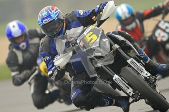 © Octane Photographic Ltd. Thundersport – Donington Park - 24th March 2012. HEL Performance Streetfighters, Mick Everitt. Digital ref : 0253cb7d1811
