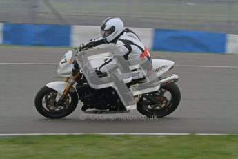 © Octane Photographic Ltd. Thundersport – Donington Park - 24th March 2012. HEL Performance Streetfighters, Ian Popplewell. Digital ref : 0253lw7d0458