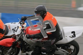 © Octane Photographic Ltd. Thundersport – Donington Park - 24th March 2012. HEL Performance Streetfighters, Steve Watkin. Digital ref : 0253lw7d0640