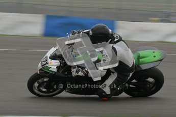 © Octane Photographic Ltd. Thundersport – Donington Park - 24th March 2012. HEL Performance Streetfighters, Marton Stanier. Digital ref : 0253lw7d0699