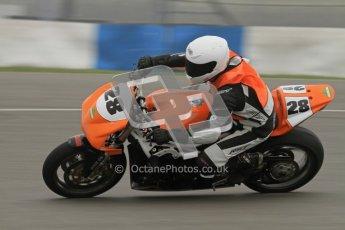 © Octane Photographic Ltd. Thundersport – Donington Park -  24th March 2012. HEL Performance Streetfighters, Nick Wright. Digital ref : 0253lw7d0736