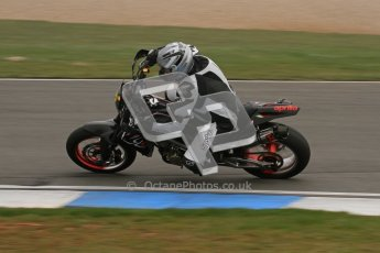 © Octane Photographic Ltd. Thundersport – Donington Park - 24th March 2012. HEL Performance Streetfighters, Keith Warren. Digital ref : 0253lw7d0777