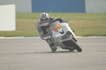 © Octane Photographic Ltd. Thundersport – Donington Park -  24th March 2012. HMT Racing Pre-National Sport 600, Greg Scanlan. Digital ref : 0255cb7d2152