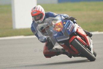 © Octane Photographic Ltd. Thundersport – Donington Park - 24th March 2012. HMT Racing Pre-National Sport 600, Gary Hignett. Digital ref : 0255cb7d2179