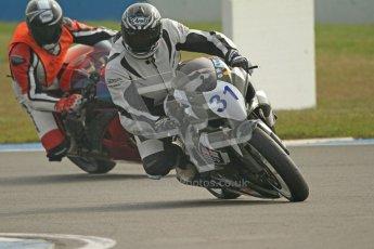 © Octane Photographic Ltd. Thundersport – Donington Park - 24th March 2012. HMT Racing Pre-National Sport 600, Colin Wilson. Digital ref : 0255cb7d2299
