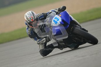 © Octane Photographic Ltd. Thundersport – Donington Park -  24th March 2012. HMT Racing Pre-National Sport 600, Chris Wilkinson. Digital ref : 0255cb7d2385