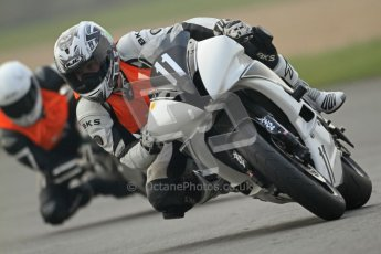 © Octane Photographic Ltd. Thundersport – Donington Park -  24th March 2012. HMT Racing Pre-National Sport 600. Digital ref : 0255cb7d2403