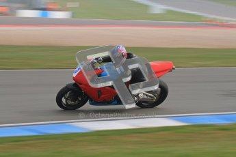© Octane Photographic Ltd. Thundersport – Donington Park - 24th March 2012. HMT Racing Pre-National Sport 600, Jow Newbould. Digital ref : 0255lw7d1311