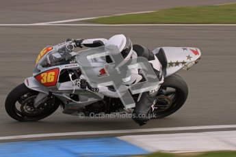 © Octane Photographic Ltd. Thundersport – Donington Park - 24th March 2012. HMT Racing Pre-National Sport 600, Adam Extance. Digital ref : 0255lw7d1430