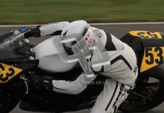 © Octane Photographic Ltd. Thundersport – Donington Park - 24th March 2012. Doodson Motorsport Supertwins & F400, Joe Ravenscroft. Digital ref : 0254lw7d1222