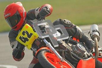 © Octane Photographic Ltd. Thundersport – Donington Park - 24th March 2012. Bridgestone Thundersport 500, Christopher Spink. Digital ref : 0256cb7d2438