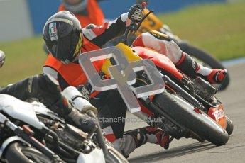 © Octane Photographic Ltd. Thundersport – Donington Park - 24th March 2012. Bridgestone Thundersport 500, Aaron Parker. Digital ref : 0256cb7d2457