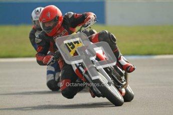© Octane Photographic Ltd. Thundersport – Donington Park - 24th March 2012. Bridgestone Thundersport 500, Neil Schofield. Digital ref : 0256cb7d2461