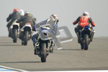 © Octane Photographic Ltd. Thundersport – Donington Park - 24th March 2012. Bridgestone Thundersport 500. Digital ref : 0256cb7d2480