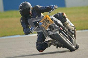 © Octane Photographic Ltd. Thundersport – Donington Park - 24th March 2012. Bridgestone Thundersport 500, Matt Poncia. Digital ref : 0256cb7d2497