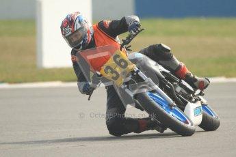 © Octane Photographic Ltd. Thundersport – Donington Park - 24th March 2012. Bridgestone Thundersport 500, Dean Court. Digital ref : 0256cb7d2527