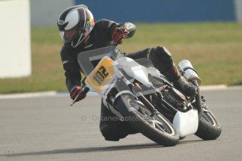 © Octane Photographic Ltd. Thundersport – Donington Park - 24th March 2012. Bridgestone Thundersport 500, Stewart Campbell. Digital ref : 0256cb7d2539